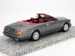 Bentley Continental Azure Baujahr 1998 grau metallic 1:18 Minichamps