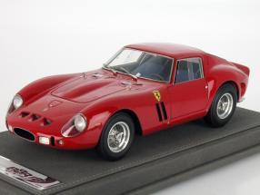 Ferrari 250 GTO Baujahr 1962 rot 1:18 BBR