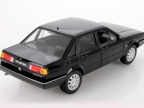 Volkswagen VW Santana black