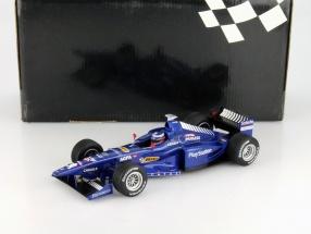 O. Panis Prost AP02 #18 Showcar Formel 1 1999 1:18 Minichamps