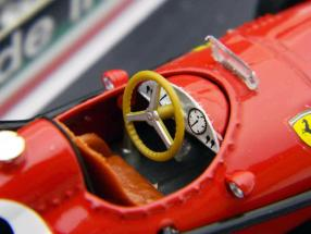 M. Hawthorn Ferrari D246 GP Grain Bretagna 1958 1:43 Brumm