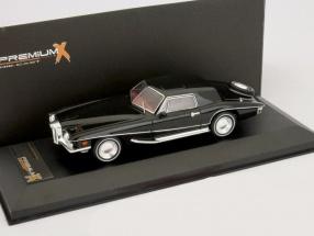 Stutz Blackhawk Coupe Year 1971 1:43 Premium X