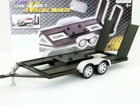 Trailer for modelcars in scale 1:18 from MotorMax