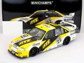 Opel Omega 3000 24V DTM 1991 #22 F. Schmickler 1:18 Minichamps