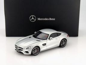 Mercedes Benz Glc Klasse X253 Coupe Baujahr 2015 Iridium
