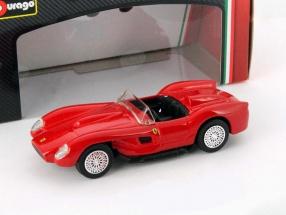 Ferrari 250 Testa Rossa red 1:43 Bburago