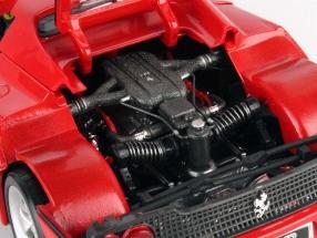 Ferrari F50 red
