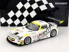 Mercedes-Benz SLS AMG GT3 #84 Winner 24h Spa 2013 HTP Motorsport 1:18 Minichamps