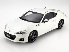 Subaru BRZ weiß 1:18 AUTOart