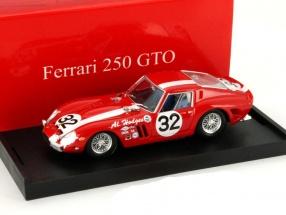 Ferrari 250 GTO #32 2000 km Daytona 1964 Eve, Perkins 1:43 Brumm