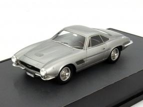 Aston Martin DB4 Jet Bertone Year 1961 gray metallic 1:43 Matrix