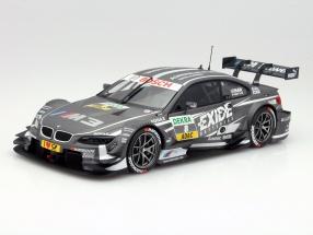 J. Hand BMW M3 DTM (E92) #8 DTM 2013 Team RBM 1:18 Minichamps