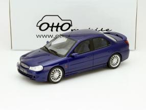 Ford Mondeo ST200 Baujahr 1999 dunkelblau 1:18 OttOmobile