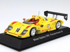 Porsche Kremer K8 #10 Winner 24h Daytona 1995 Kremer Racing 1:43 Spark