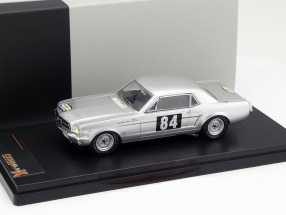 Ford Mustang #84 Rally Tour de France 1964 1:43 Premium X