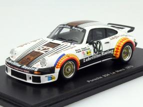 Porsche 934 #82 24h LeMans 1979 Müller, Pallavicini, Vanoli 1:43 Spark