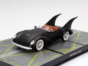 Batman Batmobile #164 black 1:43 Altaya