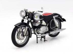 DKW RT 350 S Baujahr 1956-58 schwarz 1:10 Schuco
