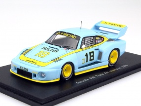 Porsche 935 #18 Trans Am Champion 1979 John Paul 1:43 Spark