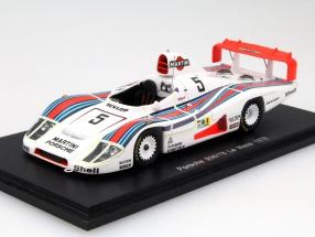 Porsche 936/78 #5 24h LeMans 1978 Ickx, Pescarolo, Mass 1:43 Spark