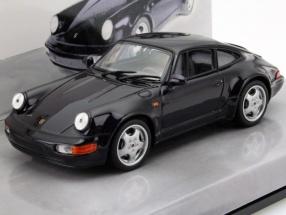 Porsche 911 Turbo S 3.6 30 Years 911 Year 1993 purple 1:43 Minichamps