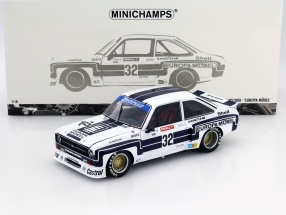 Ford Escort II RS 1800 #32 Winner DRM Nürburgring 1976 Ludwig 1:18 Minichamps