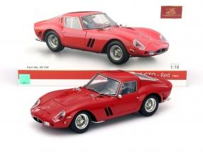 Ferrari 250 GTO Baujahr 1962 rot 1:18 CMC