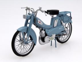 Motobecane AV 65 Year 1965 blue 1:18 Norev