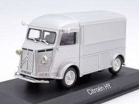 Citroen HY Year 1962 silver 1:43 Norev