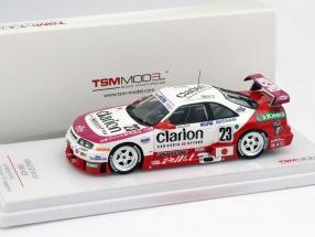 Nissan Skyline GT-R LM #23 24h LeMans 1995 Hoshino, Suzuki, Kageyama 1:43 TrueScale
