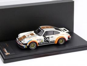 Porsche 934 #82 24h LeMans 1979 Müller, Pallavicini, Vanoli 1:43 Premium X