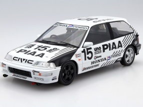 Honda Civic EF-9 #15 PIAA 1991 Sato, Goto 1:18 Triple9