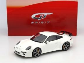 Porsche Ruf 911 (991) RGT Baujahr 2015 weiß 1:18 GT-SPIRIT