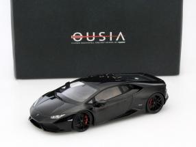 Lamborghini Huracan LP 610-4 black 1:18 Kyosho