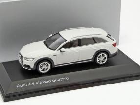 Audi A4 Allroad Quattro glacier white 1:43 Spark