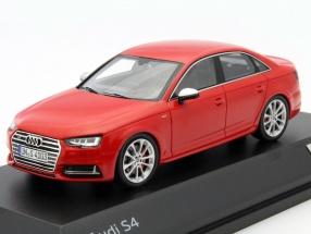 Audi S4 misano rot 1:43 Spark