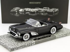 Buick Wildcat 2 Concept Car Baujahr 1954 schwarz 1:18 Minichamps