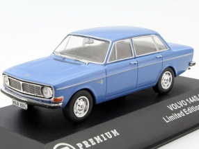 Volvo 144S Year 1967 blue 1:43 Triple9
