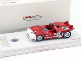 Alfa Romeo Tipo 33/3 #54 Winner Brands Hatch 1000 km 1971 Adamich, Pescarolo 1:43 TrueScale