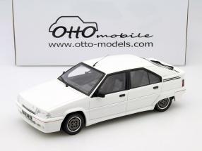 Citroen BX 16 S Baujahr 1989 weiß 1:18 OttOmobile