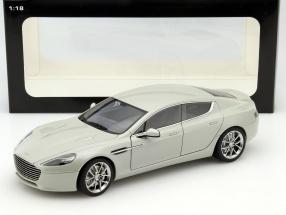 Aston Martin Rapide S Baujahr 2015 silber 1:18 AUTOart
