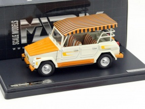 Volkswagen VW Thing Acapulco Edition 1974 orange 1:43 Matrix