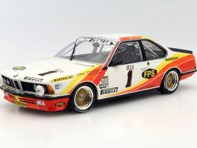 BMW 635 CSi #1 24h Spa 1983 Grano, Kelleners, Cecotto 1:18 Minichamps