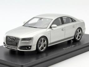 Audi S8 PA silber 1:43 Neo