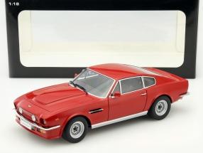Aston Martin V8 Vantage Baujahr 1985 rot 1:18 AUTOart