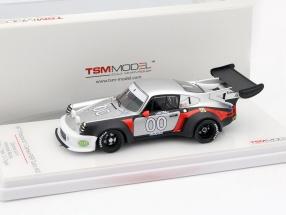 Porsche 911 Carrera RSR #00 24h Daytona 1977 Ongais, Follmer, Field 1:43 TrueScale