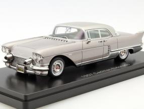 Cadillac Eldorado Baujahr 1957 beige metallic 1:43 Neo