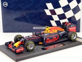 Daniil Kvyat Red Bull RB12 #26 formula 1 2016 1:18 Minichamps