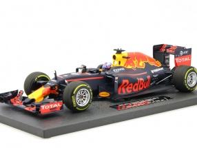 Daniel Ricciardo Red Bull RB12 #3 formula 1 2016 1:18 Minichamps