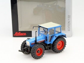 Eicher 3215 E Traktor blau 1:32 Schuco
